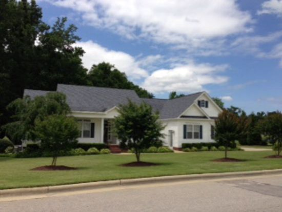 3811 Trace Dr W, Wilson, NC 27893