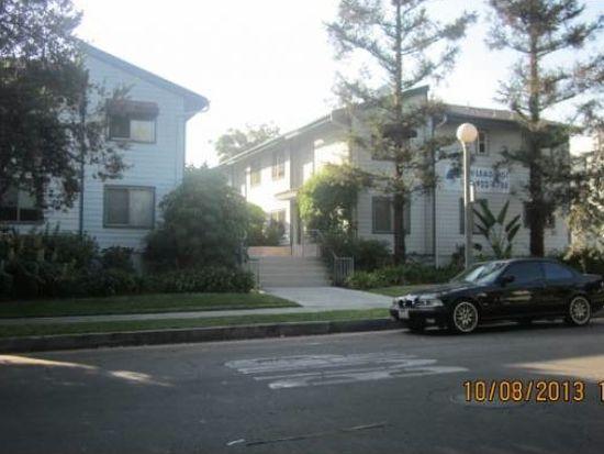 55 N Mar Vista Ave APT 36, Pasadena, CA 91106