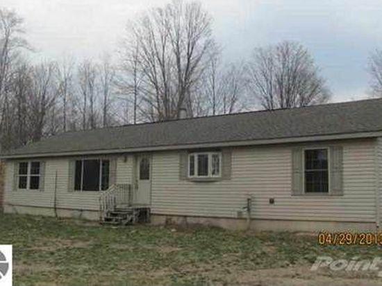 3553 W 2 1/2 Rd, Buckley, MI 49620