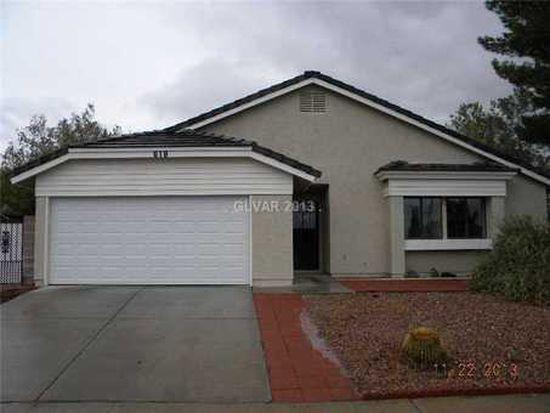 618 Otono Dr, Boulder City, NV 89005
