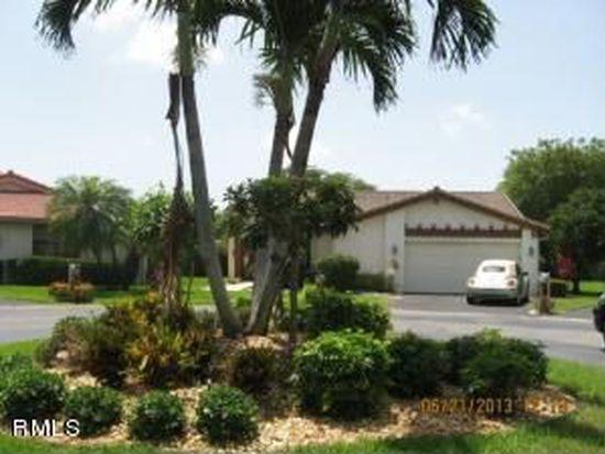5791 Lakeview Mews Pl, Boynton Beach, FL 33437