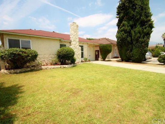 2929 Foss Ave, Arcadia, CA 91006
