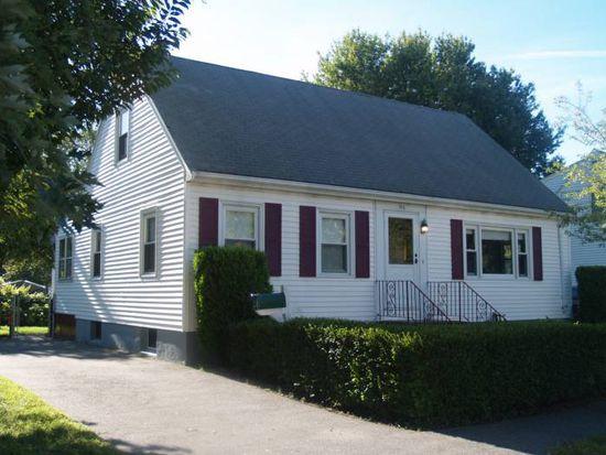 106 Westmoor Rd, Boston, MA 02132