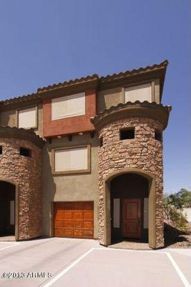 11652 N Saguaro Blvd UNIT 8, Fountain Hills, AZ 85268