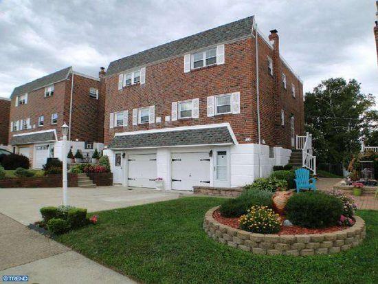 129 Ridgefield Rd, Philadelphia, PA 19154