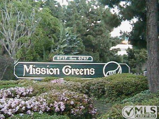 6717 Friars Rd UNIT 51, San Diego, CA 92108