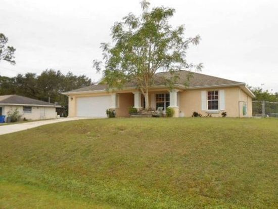 723 Sheldon Ave, Lehigh Acres, FL 33936