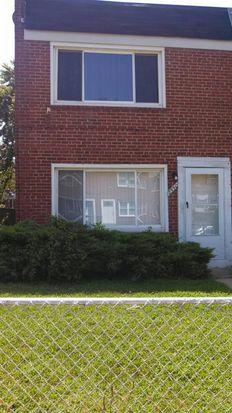 2550 Southdene Ave, Baltimore, MD 21230