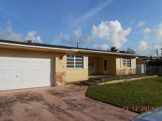 965 NE 143rd St, North Miami, FL 33161