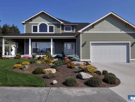 390 Twin View Dr, Sequim, WA 98382