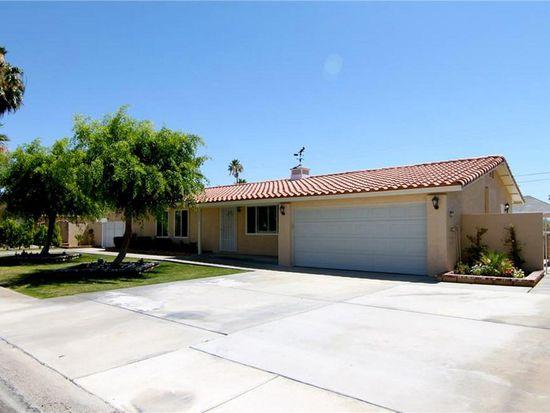 2240 N San Gorgonio Rd, Palm Springs, CA 92262