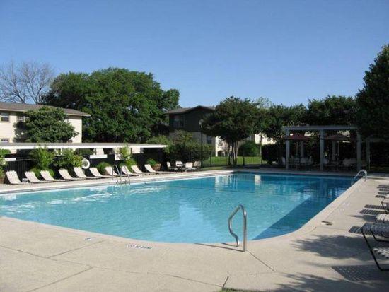456 Cloverleaf Ave APT 6, San Antonio, TX 78209