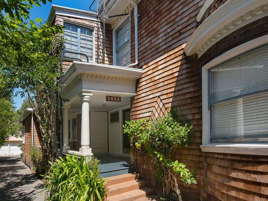 2626 Benvenue Ave APT 5, Berkeley, CA 94704