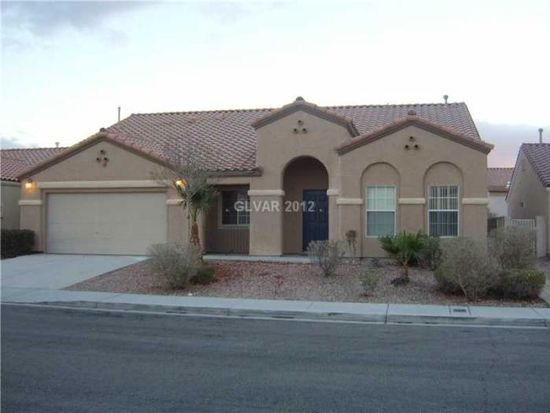 487 Pearberry Ave, Las Vegas, NV 89183