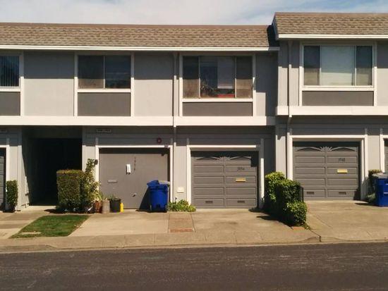 3954 Geddes Ct, South San Francisco, CA 94080