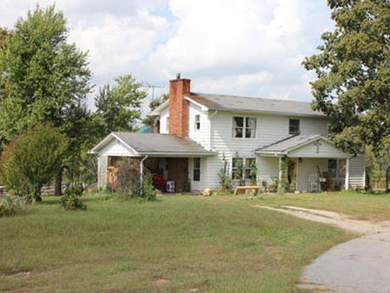 5461 Cave Spring Rd, Auburn, KY 42206