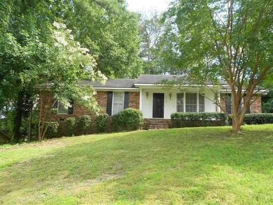 4214 King Arthur Pl, Columbus, GA 31907
