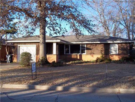 2653 Lakeside Dr, Oklahoma City, OK 73120