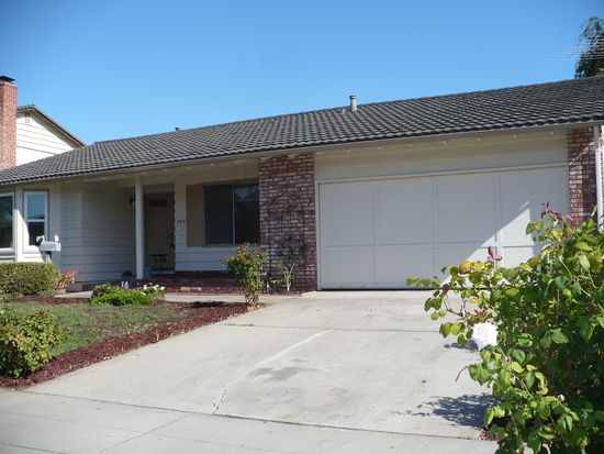 856 Hermiston Dr, San Jose, CA 95136