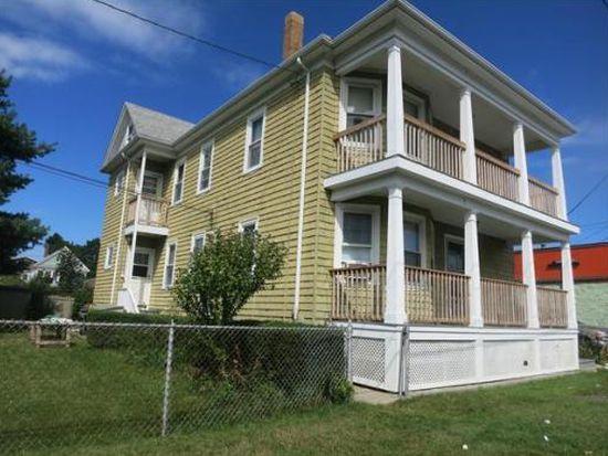 279 Hemlock St, New Bedford, MA 02740