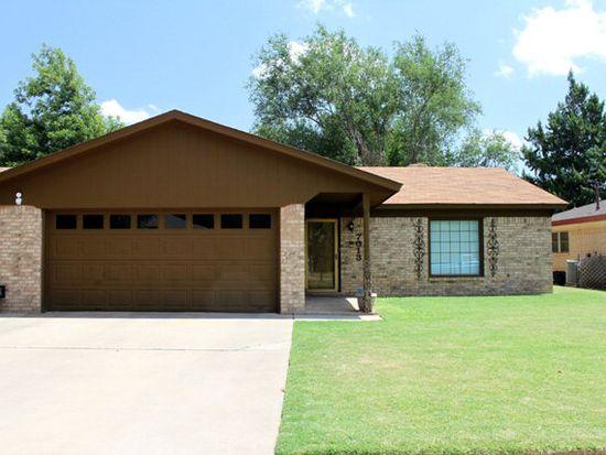 7013 Wayne Ave, Lubbock, TX 79424
