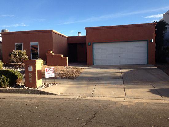 7708 Jacobo Dr NE, Albuquerque, NM 87109