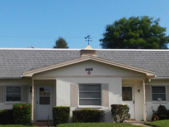 1418 Normandy Park Dr APT 3, Clearwater, FL 33756