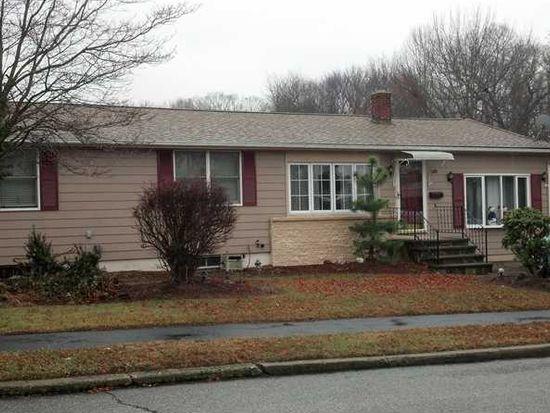 216 Woodland Ave, Cranston, RI 02920