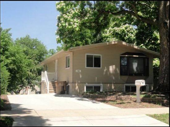 702 Spruce St # A, Madison, WI 53715