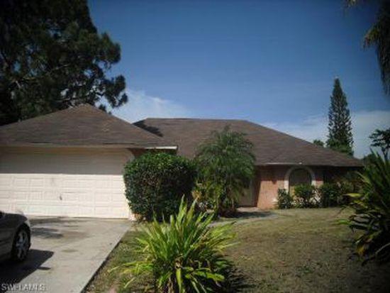 18405 Sunflower Rd, Fort Myers, FL 33967