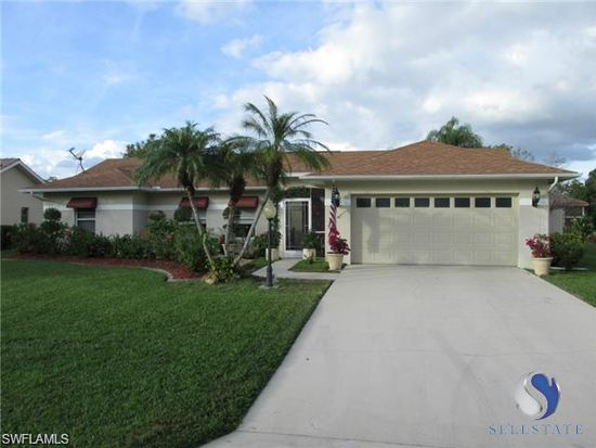 7261 Twin Eagle Ln, Fort Myers, FL 33912