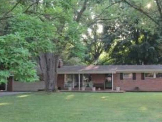 6484 N Parker Ave, Indianapolis, IN 46220