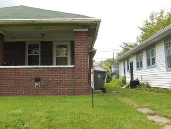 3054 Brookside Parkway North Dr, Indianapolis, IN 46218