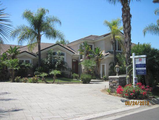 17392 Aspenglow Ln, Yorba Linda, CA 92886