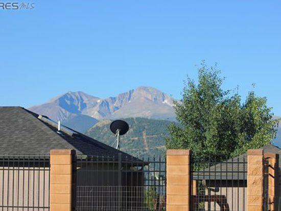 2101 Ridge Rd, Estes Park, CO 80517