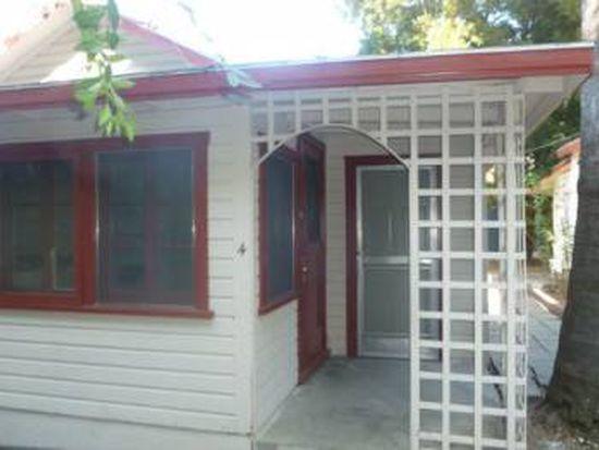 341 Hawthorne St APT 4, South Pasadena, CA 91030