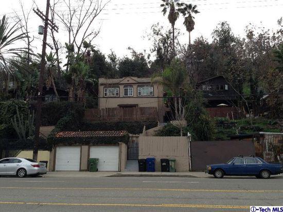 2432 Riverside Dr, Los Angeles, CA 90039