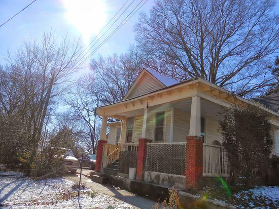 280 W Deaderick St, Jackson, TN 38301
