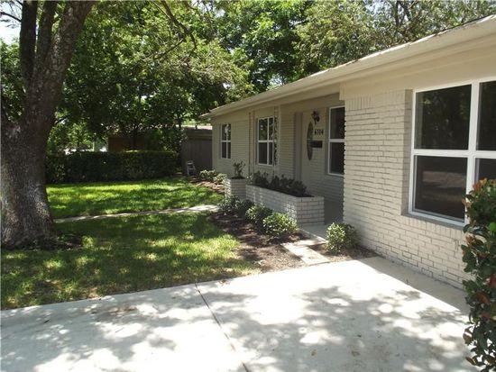 6704 Grover Ave, Austin, TX 78757