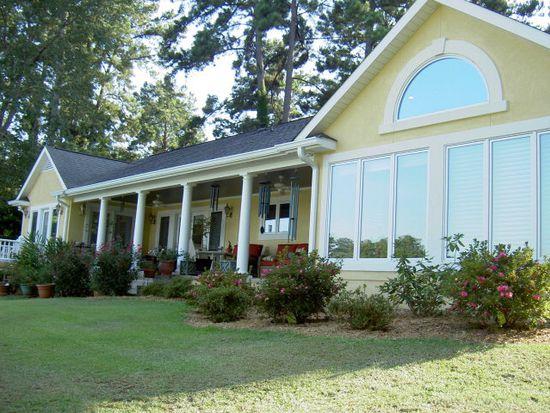 115 W Lakeview Dr NE, Milledgeville, GA 31061