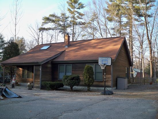 10 Beechwood Dr, Center Conway, NH 03813
