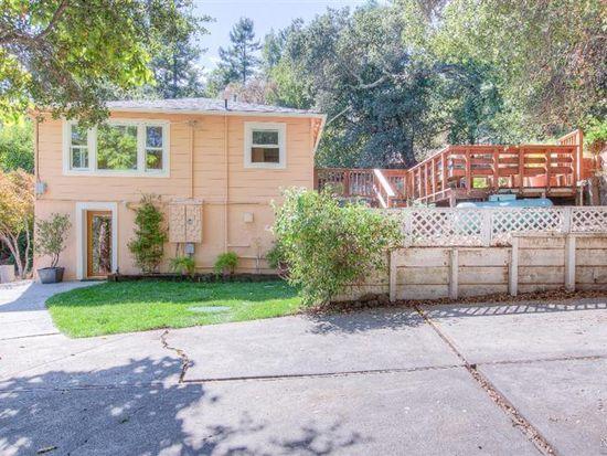 38 Maple Rd, Woodacre, CA 94973