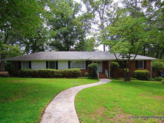 256 Middlesex Rd, Columbia, SC 29210