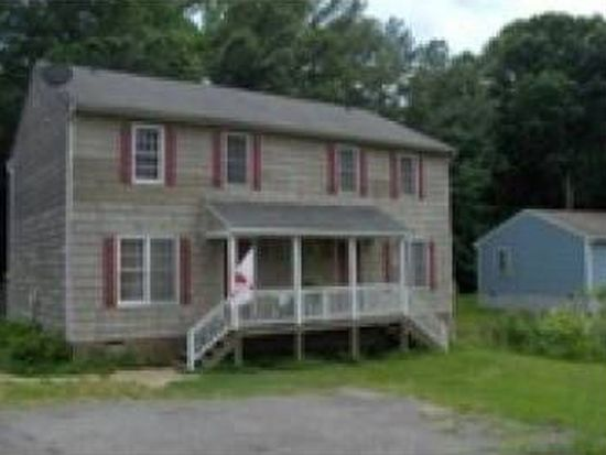 2301 Ives Ln, North Chesterfield, VA 23235