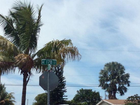 725 NE 178th St, Miami, FL 33162