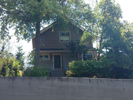 1011 W Mcgraw St, Seattle, WA 98119