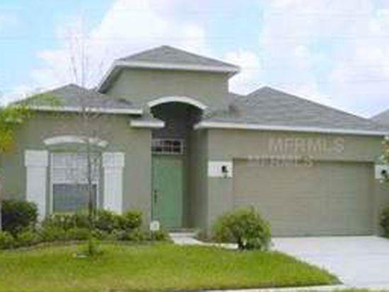 2269 Victoria Falls Dr, Orlando, FL 32824