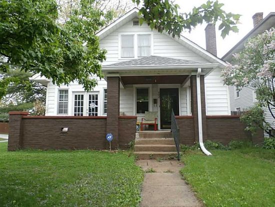 702 N Riley Ave, Indianapolis, IN 46201