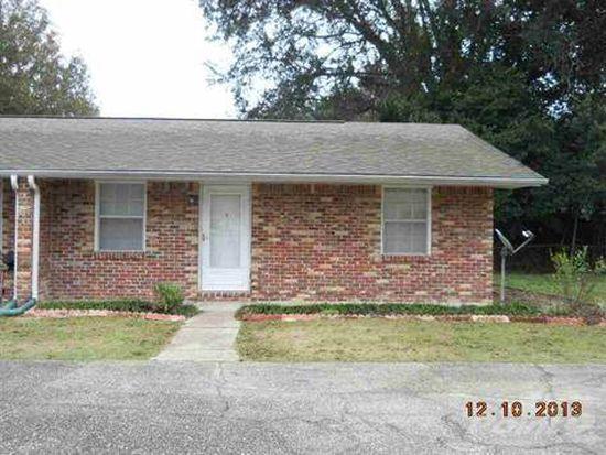 6010 Sanders St APT C, Pensacola, FL 32504