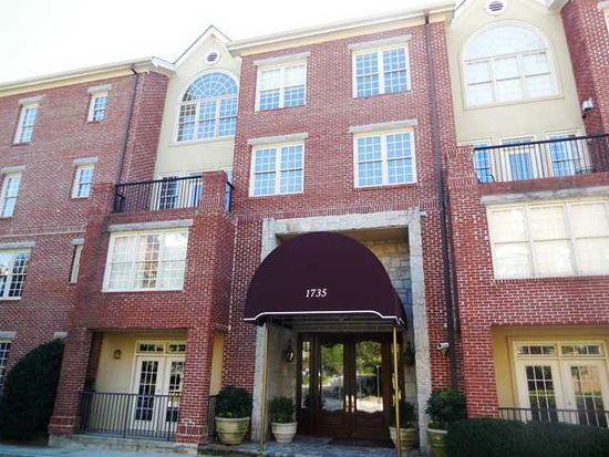 1735 Peachtree St NE UNIT 119, Atlanta, GA 30309